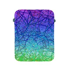 Grunge Art Abstract G57 Apple Ipad 2/3/4 Protective Soft Case