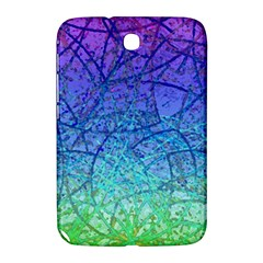 Grunge Art Abstract G57 Samsung Galaxy Note 8 0 N5100 Hardshell Case