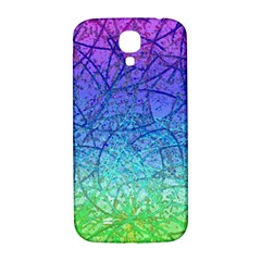Grunge Art Abstract G57 Samsung Galaxy S4 I9500/i9505  Hardshell Back Case