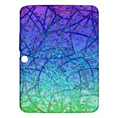 Grunge Art Abstract G57 Samsung Galaxy Tab 3 (10.1 ) P5200 Hardshell Case