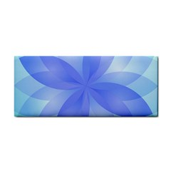 Abstract Lotus Flower 1 Hand Towel