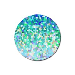 Mosaic Sparkley 1 Drink Coasters 4 Pack (Round)