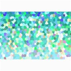 Mosaic Sparkley 1 Canvas 20  X 30  (unframed)