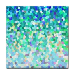 Mosaic Sparkley 1 Face Towel
