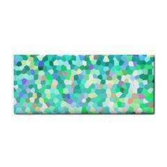 Mosaic Sparkley 1 Hand Towel