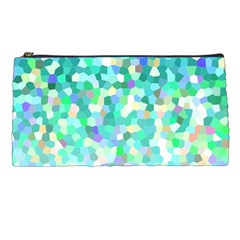 Mosaic Sparkley 1 Pencil Case