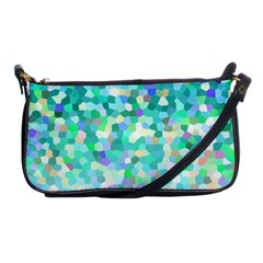 Mosaic Sparkley 1 Evening Bag