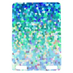 Mosaic Sparkley 1 Kindle Touch 3G Hardshell Case