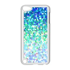 Mosaic Sparkley 1 Apple iPod Touch 5 Case (White)