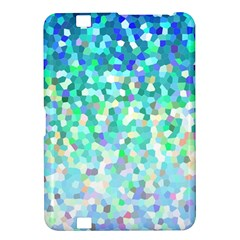 Mosaic Sparkley 1 Kindle Fire HD 8.9  Hardshell Case
