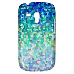 Mosaic Sparkley 1 Samsung Galaxy S3 MINI I8190 Hardshell Case