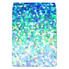 Mosaic Sparkley 1 Removable Flap Cover (Large)