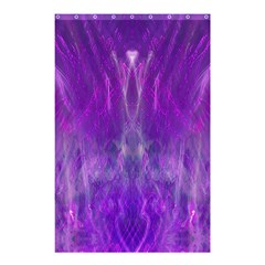 Love potion Shower Curtain 48  x 72  (Small)
