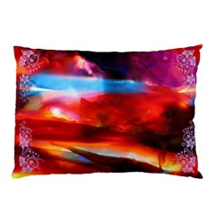 pluke Pillow Case (Two Sides)