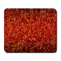 Glitter 3 Large Mouse Pad (Rectangle)