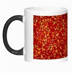 Glitter 3 Morph Mug