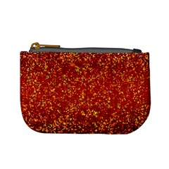 Glitter 3 Coin Change Purse