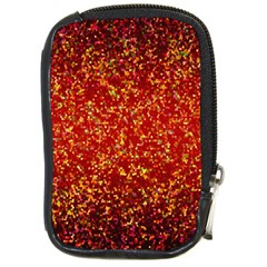 Glitter 3 Compact Camera Leather Case
