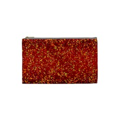 Glitter 3 Cosmetic Bag (Small)