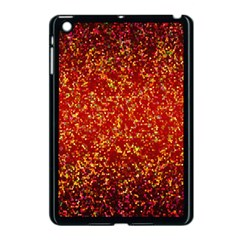Glitter 3 Apple iPad Mini Case (Black)