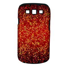 Glitter 3 Samsung Galaxy S III Classic Hardshell Case (PC+Silicone)