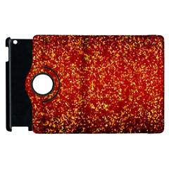 Glitter 3 Apple Ipad 2 Flip 360 Case