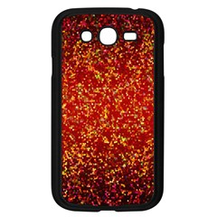 Glitter 3 Samsung Galaxy Grand Duos I9082 Case (black)