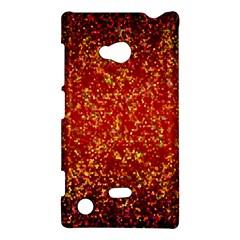 Glitter 3 Nokia Lumia 720 Hardshell Case