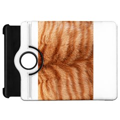Cat Coat 1 Kindle Fire HD 7  (1st Gen) Flip 360 Case