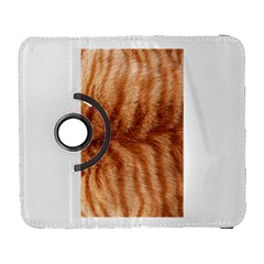 Cat Coat 1 Samsung Galaxy S  III Flip 360 Case