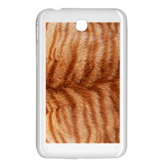 Cat Coat 1 Samsung Galaxy Tab 3 (7 ) P3200 Hardshell Case
