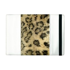 Leopard Coat2 Apple Ipad Mini Flip Case