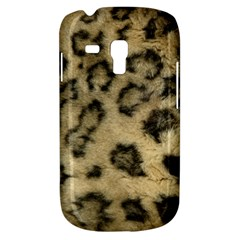 Leopard Coat2 Samsung Galaxy S3 MINI I8190 Hardshell Case