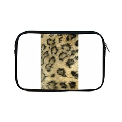 Leopard Coat2 Apple iPad Mini Zippered Sleeve