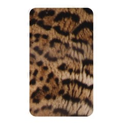 Ocelot Coat Memory Card Reader (Rectangular)