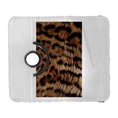 Ocelot Coat Samsung Galaxy S  III Flip 360 Case