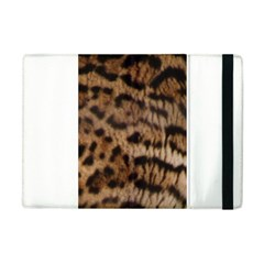 Ocelot Coat Apple Ipad Mini Flip Case