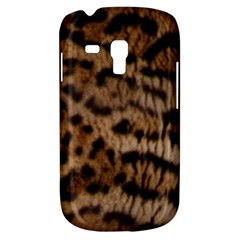Ocelot Coat Samsung Galaxy S3 MINI I8190 Hardshell Case
