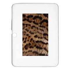 Ocelot Coat Samsung Galaxy Tab 3 (10.1 ) P5200 Hardshell Case