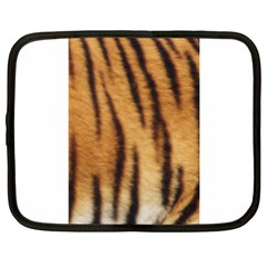 Tiger Coat2 Netbook Sleeve (Large)
