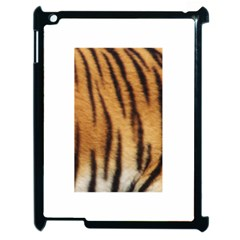 Tiger Coat2 Apple Ipad 2 Case (black)