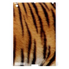Tiger Coat2 Apple iPad 3/4 Hardshell Case (Compatible with Smart Cover)
