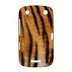 Tiger Coat2 BlackBerry Curve 9380 Hardshell Case