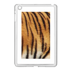 Tiger Coat2 Apple Ipad Mini Case (white)