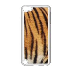 Tiger Coat2 Apple iPod Touch 5 Case (White)