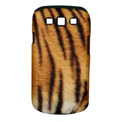 Tiger Coat2 Samsung Galaxy S III Classic Hardshell Case (PC+Silicone)