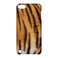 Tiger Coat2 Apple iPod Touch 5 Hardshell Case with Stand