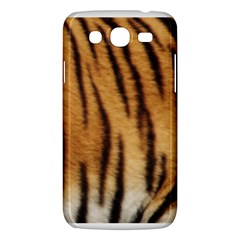 Tiger Coat2 Samsung Galaxy Mega 5.8 I9152 Hardshell Case