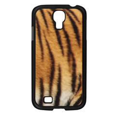Tiger Coat2 Samsung Galaxy S4 I9500/ I9505 Case (black)