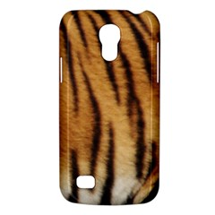 Tiger Coat2 Samsung Galaxy S4 Mini (GT-I9190) Hardshell Case